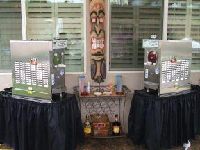 Margarita Machine Rental Orange County California Frozen